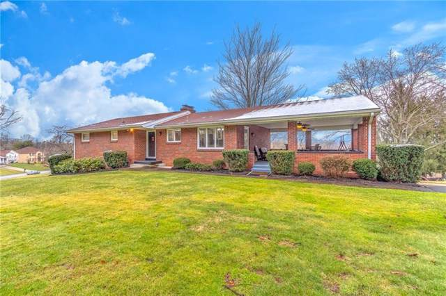 2954 Brodhead Rd, Center Twp - Bea, PA 15001 (MLS #1433715) :: Broadview Realty