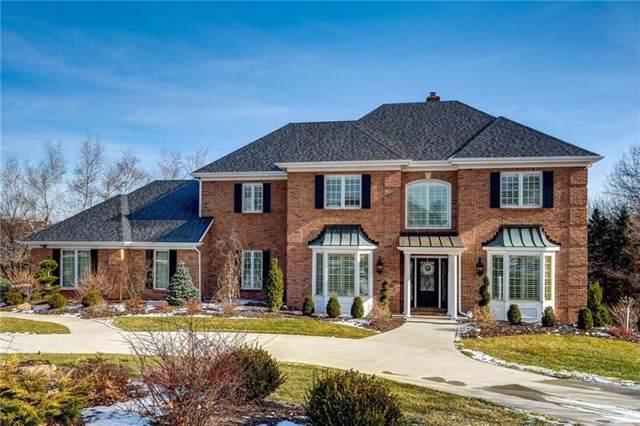 435 Heights Drive, Pine Twp - Nal, PA 15044 (MLS #1433727) :: Broadview Realty