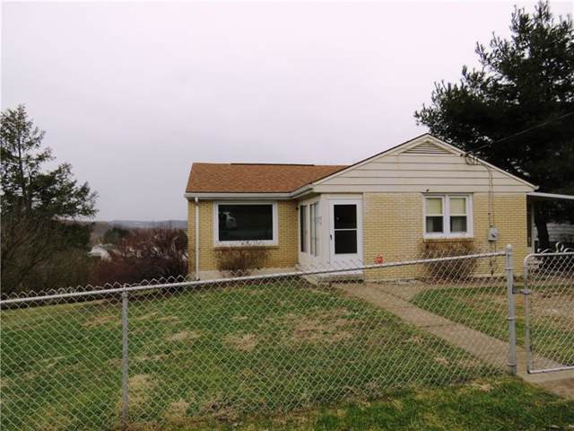 36 5th Street, Sewickley Twp, PA 15637 (MLS #1433745) :: RE/MAX Real Estate Solutions