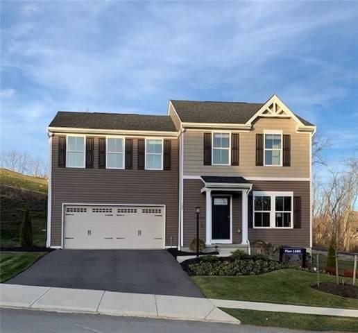 102 Morgan Drive, South Strabane, PA 15301 (MLS #1433746) :: RE/MAX Real Estate Solutions