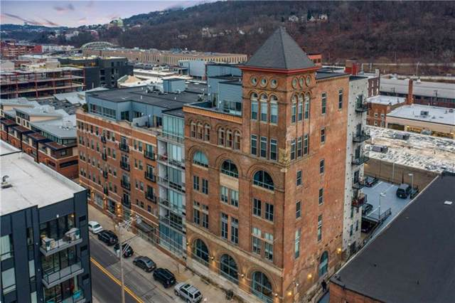 2434 Smallman #212, Downtown Pgh, PA 15222 (MLS #1433757) :: Broadview Realty