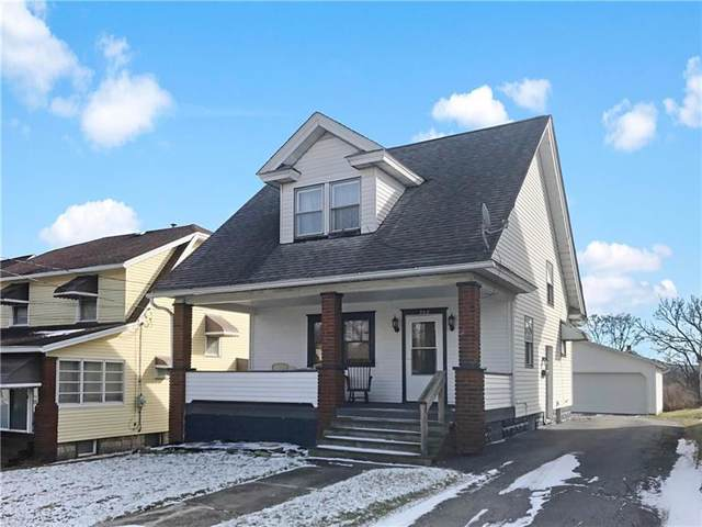 926 Hazel Street, New Castle/4Th, PA 16101 (MLS #1433760) :: RE/MAX Real Estate Solutions