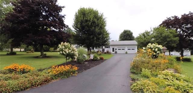 2535 S Keelridge, Hermitage, PA 16148 (MLS #1433776) :: Broadview Realty