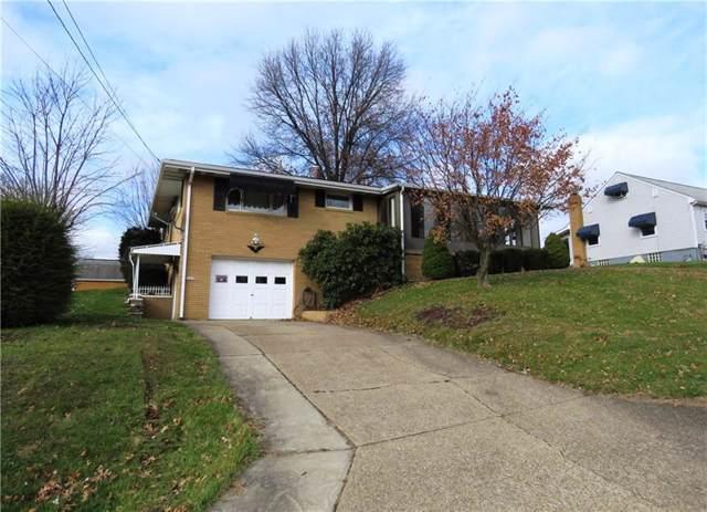 1021 Jefferson Avenue, Jeannette, PA 15644 (MLS #1433778) :: RE/MAX Real Estate Solutions