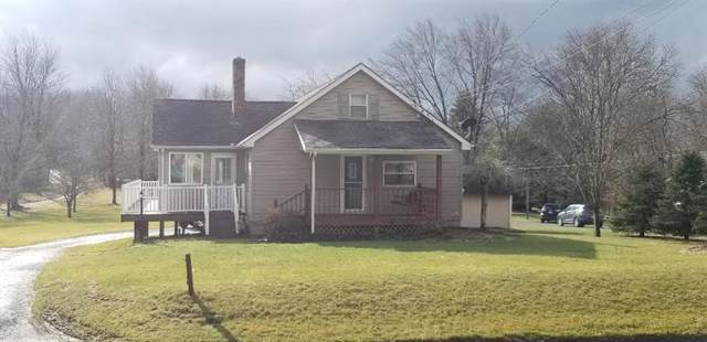 1178 Route 68, New Sewickley Twp, PA 15066 (MLS #1433785) :: Broadview Realty