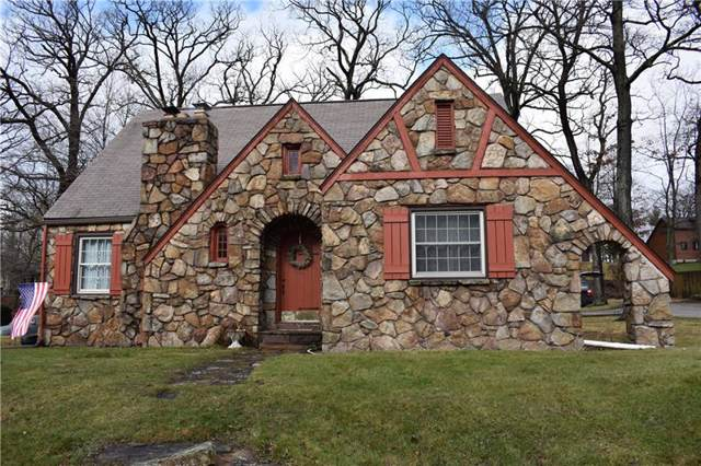 741 E Main St, Somerset Boro, PA 15501 (MLS #1433788) :: RE/MAX Real Estate Solutions
