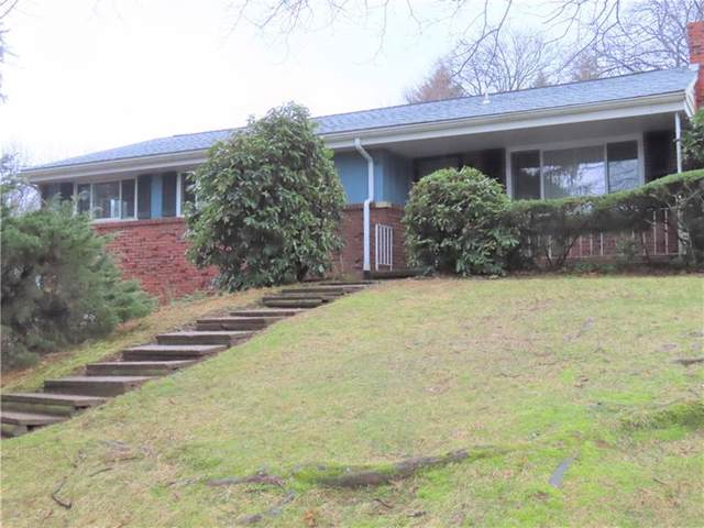 521 Brookdale Drive, O'hara, PA 15215 (MLS #1433793) :: RE/MAX Real Estate Solutions