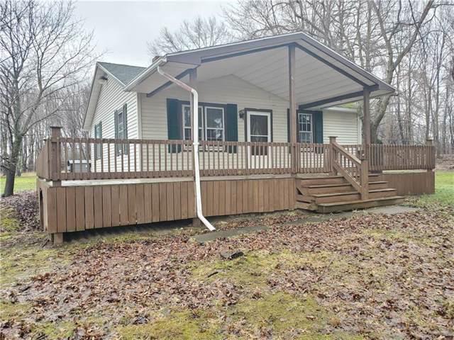 6950 Collins Rd, Jamestown - CRA, PA 16134 (MLS #1433796) :: Broadview Realty