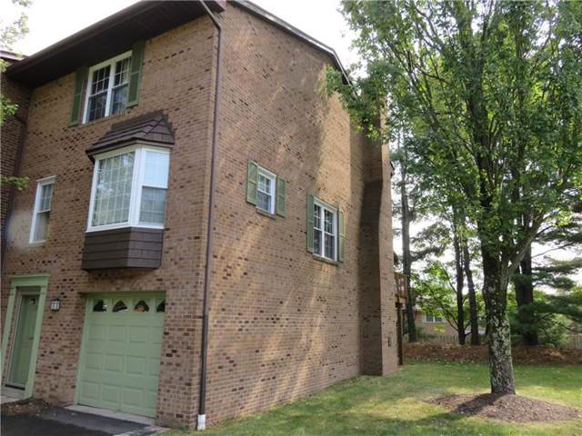 111 Westchester #111, Mccandless, PA 15090 (MLS #1433802) :: Broadview Realty