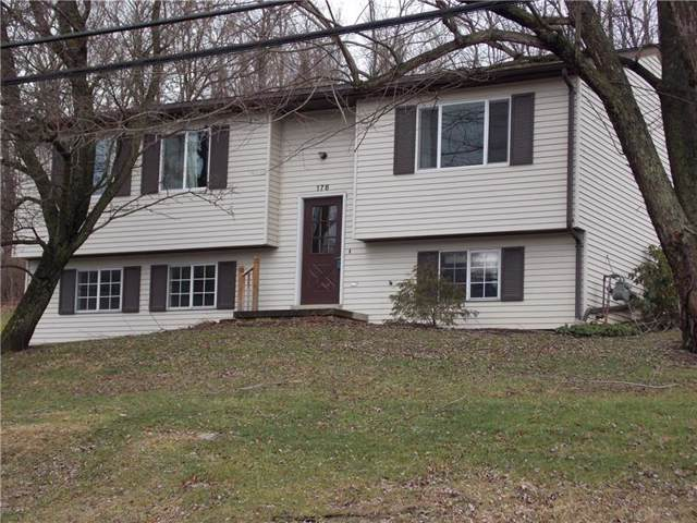 176 Country Club Rd, South Strabane, PA 15301 (MLS #1433806) :: Broadview Realty