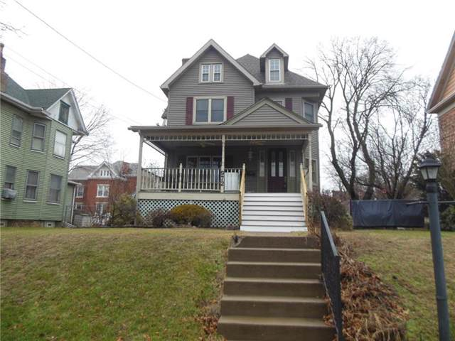 972 Second Street, Beaver, PA 15009 (MLS #1433807) :: RE/MAX Real Estate Solutions