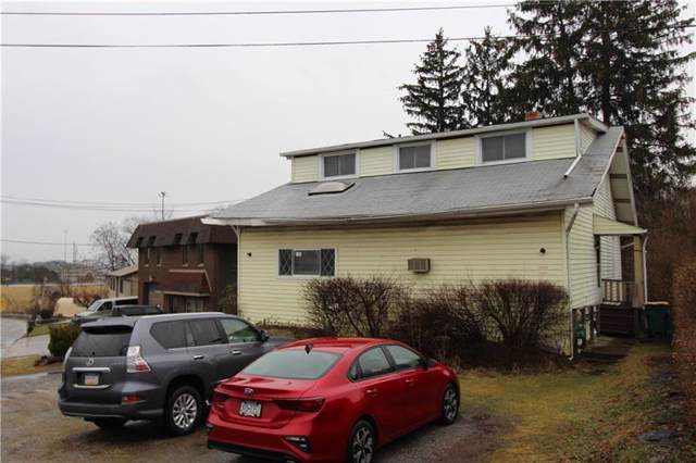 1465 Old Steubenville Pike, Robinson Twp - Nwa, PA 15205 (MLS #1433815) :: RE/MAX Real Estate Solutions