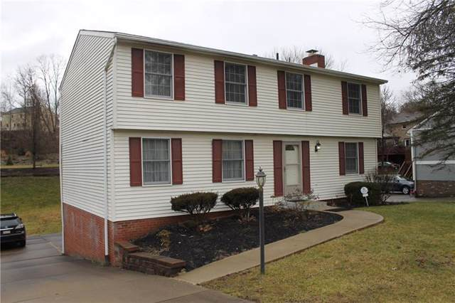 1544 Glenwood Road, Upper St. Clair, PA 15241 (MLS #1433821) :: RE/MAX Real Estate Solutions
