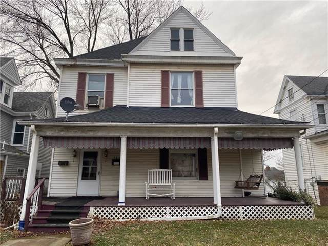 365 Duncan Ave, City Of Washington, PA 15301 (MLS #1433850) :: Broadview Realty