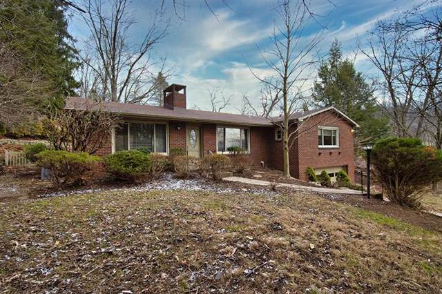 10 W Rodgers Dr, O'hara, PA 15238 (MLS #1433864) :: Broadview Realty