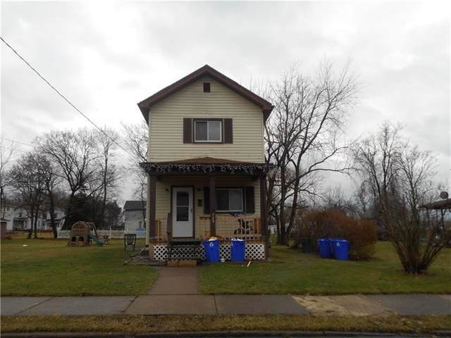 724 Countyline Street, New Castle/3Rd, PA 16105 (MLS #1433884) :: RE/MAX Real Estate Solutions
