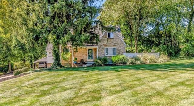 1349 Silver Lane, Robinson Twp - Nwa, PA 15108 (MLS #1433893) :: RE/MAX Real Estate Solutions