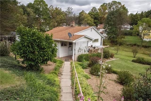 136 Cottage Avenue, Salem Twp - Wml, PA 15684 (MLS #1433896) :: Dave Tumpa Team