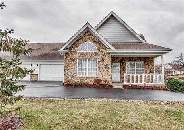 138 Canter Lane, West Deer, PA 15044 (MLS #1433903) :: RE/MAX Real Estate Solutions