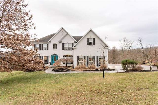 18 Edwards Dr, North Strabane, PA 15317 (MLS #1433921) :: RE/MAX Real Estate Solutions