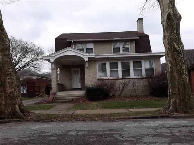 737 Walnut St, Latrobe, PA 15650 (MLS #1433922) :: RE/MAX Real Estate Solutions