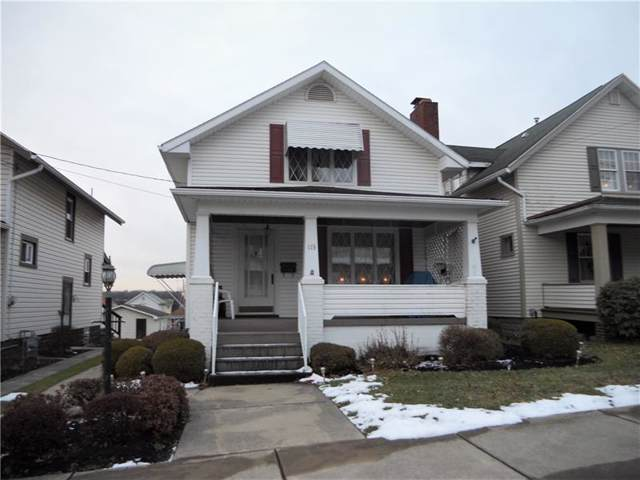 113 Orchard Ave, Ellwood City - Law, PA 16117 (MLS #1433933) :: Broadview Realty