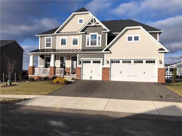 4017 Nightingale Dr, Middlesex Twp, PA 16059 (MLS #1433970) :: Dave Tumpa Team