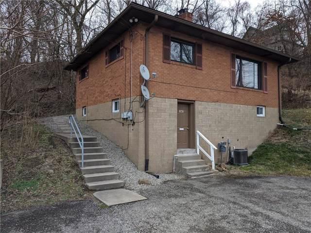 3731 Walnut St, Mckeesport, PA 15132 (MLS #1434027) :: Broadview Realty