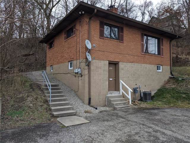 3731 Walnut St, Mckeesport, PA 15132 (MLS #1434028) :: Broadview Realty