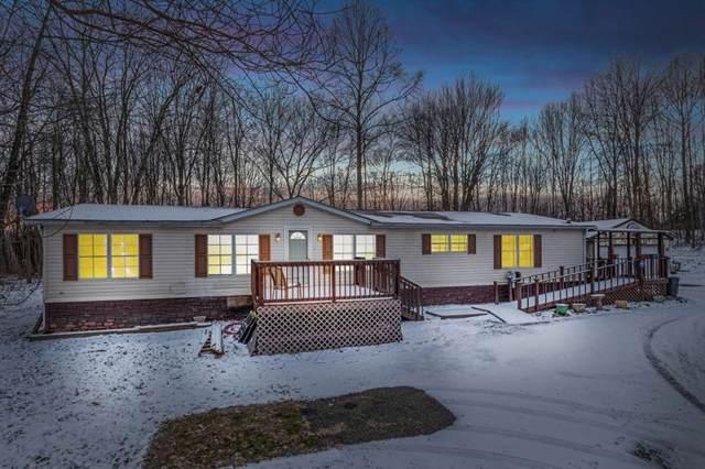 385 Careywood Rd., Big Beaver, PA 16157 (MLS #1434029) :: Broadview Realty