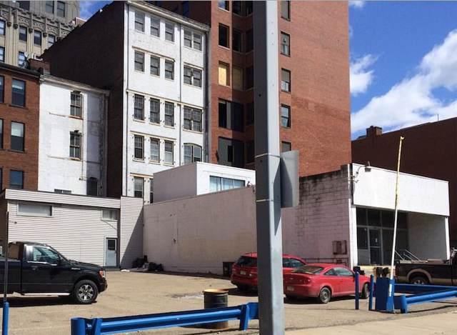 411 Fort Pitt Boulevard, Downtown Pgh, PA 15219 (MLS #1434043) :: RE/MAX Real Estate Solutions