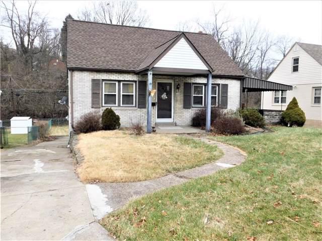 5106 Colewood Drive, Baldwin Boro, PA 15236 (MLS #1434127) :: RE/MAX Real Estate Solutions