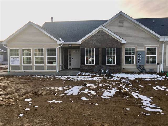 1051 Tilly, Middlesex Twp, PA 16059 (MLS #1434135) :: Dave Tumpa Team