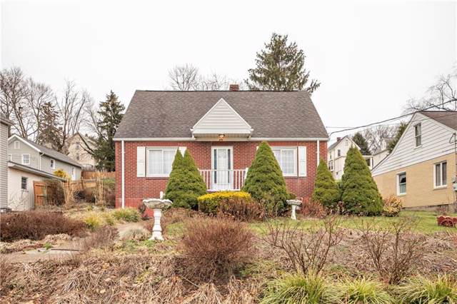 808 N 4th St, Jeannette, PA 15644 (MLS #1434138) :: RE/MAX Real Estate Solutions