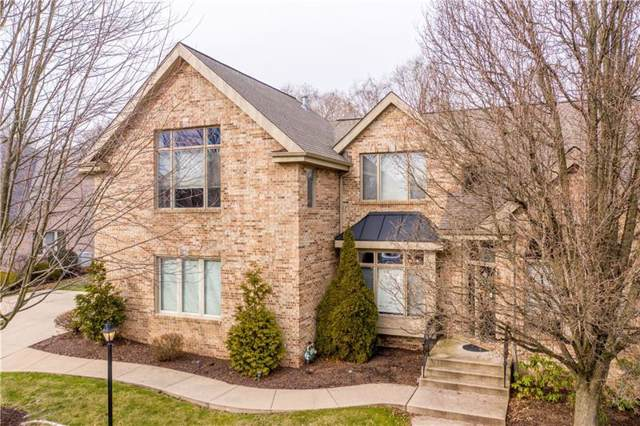 3180 Annandale Dr, Collier Twp, PA 15142 (MLS #1434168) :: Dave Tumpa Team