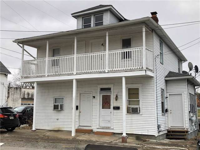 301 Church St, Masontown, PA 15461 (MLS #1434179) :: RE/MAX Real Estate Solutions