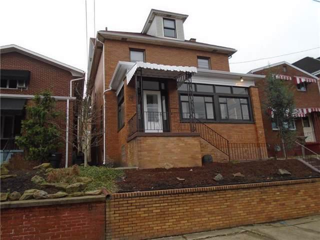 610 Beaver Rd, Ambridge, PA 15003 (MLS #1434206) :: Broadview Realty