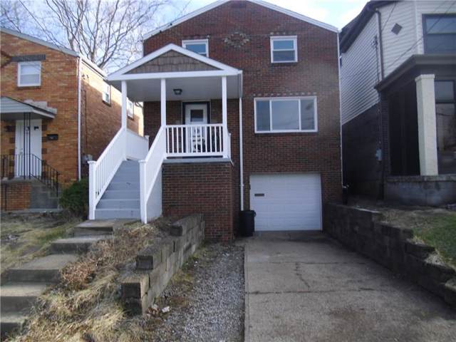 1311 Methyl St, Beechview, PA 15216 (MLS #1434239) :: RE/MAX Real Estate Solutions
