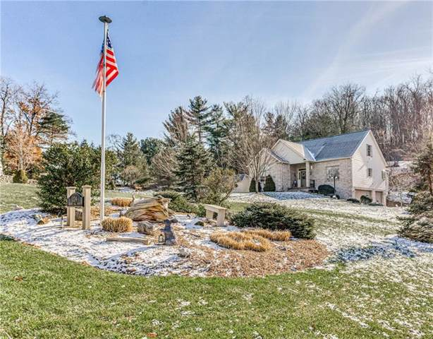 124 Grove Hill Rd, Economy, PA 15005 (MLS #1434258) :: Broadview Realty