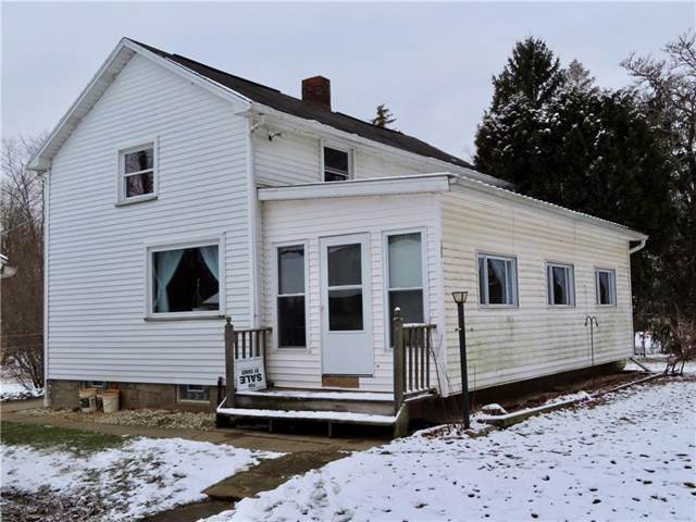 100 Shay Rd, Perry Twp - Mer, PA 16130 (MLS #1434405) :: Broadview Realty