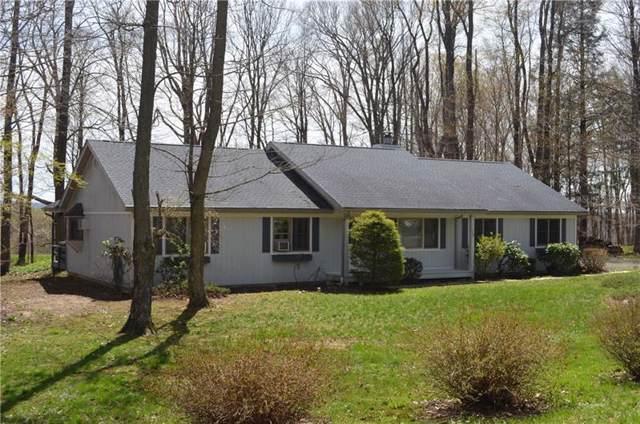 139 Wenachee Lane, Indian Lake Boro, PA 15926 (MLS #1434421) :: RE/MAX Real Estate Solutions