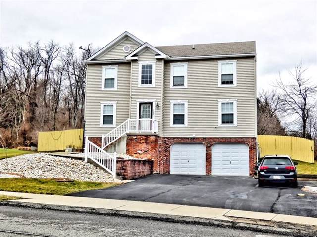120 Maclaine Dr, Collier Twp, PA 15106 (MLS #1434462) :: Dave Tumpa Team