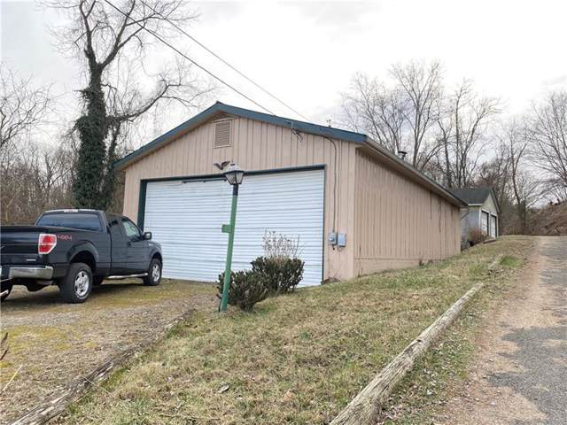 0 Strawberry, Coal Center Boro, PA 15423 (MLS #1434474) :: Dave Tumpa Team
