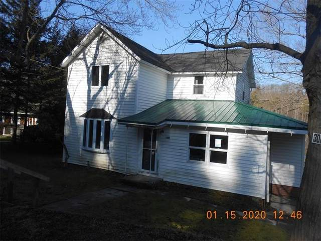 1607 Cooper Avenue, West Branch Area School District, PA 16839 (MLS #1434497) :: Dave Tumpa Team