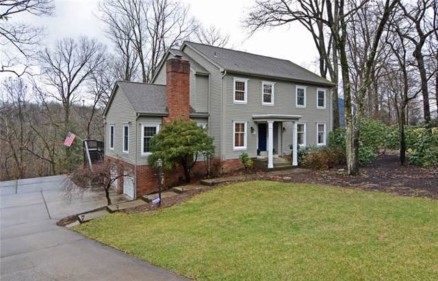 2794 Shamrock Dr, Hampton, PA 15101 (MLS #1434504) :: Broadview Realty