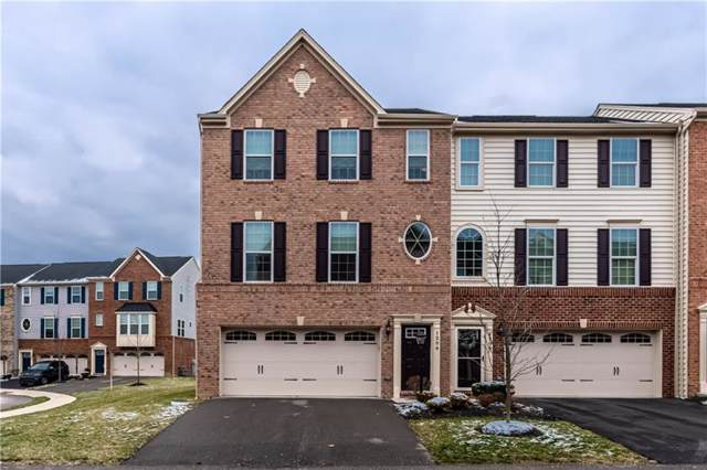 1206 Pointe View Drive, Adams Twp, PA 16046 (MLS #1434641) :: RE/MAX Real Estate Solutions