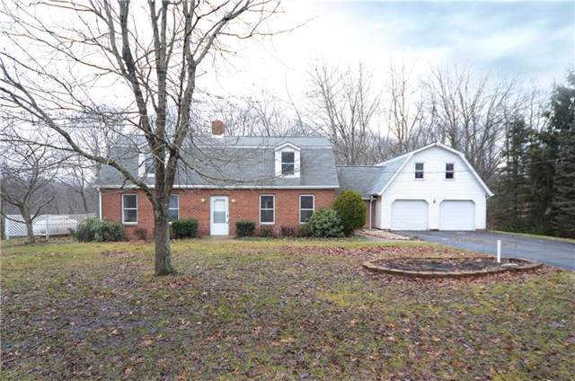 3469A Ridge Rd, Independence - Bea, PA 15001 (MLS #1434644) :: RE/MAX Real Estate Solutions