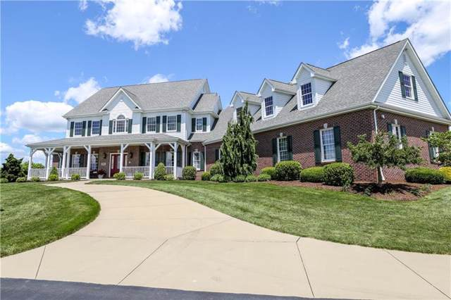 305 Crisswell Rd, Penn Twp - But, PA 16002 (MLS #1434665) :: Dave Tumpa Team