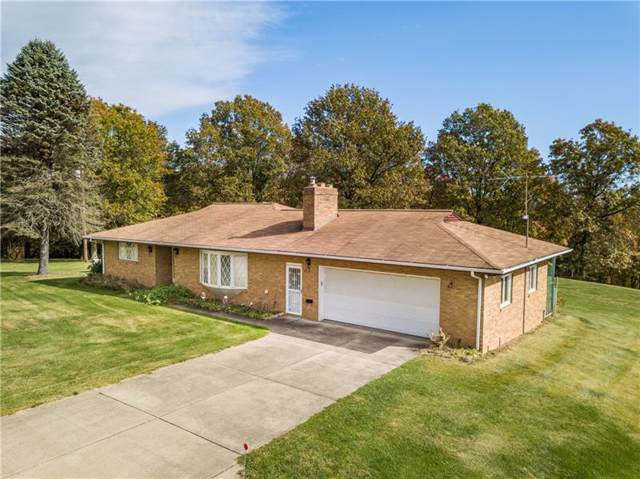 109 Mckibben Drive, Raccoon Twp, PA 15001 (MLS #1434809) :: RE/MAX Real Estate Solutions