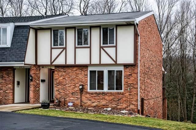 4433 Laurel Oak Dr, Hampton, PA 15101 (MLS #1434824) :: Broadview Realty